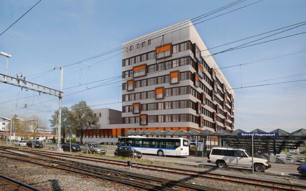 Z2G-Regensdorf-Althardstrasse-10-30-Visu-Bahnhof